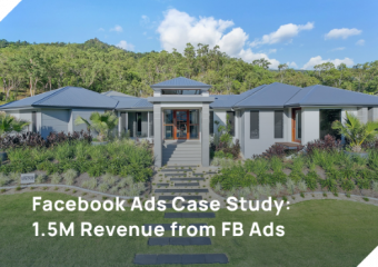 facebook ads case study (Custom)
